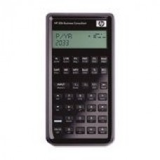 HP 20b Business/Scientific Calculator Very Nice