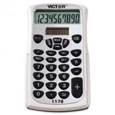 - 1170 Handheld Business Calculator w/Slide Case, 10-Digit LCD