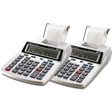Canon P23-DH V 2 color mini-Desktop Printing Calculator - Pack of 2
