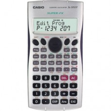 Casio Super Fx-3950p Programmable Scientific Calculator with 2-line Natural Textbook Display Multi Replay Function