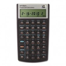 HP 2716570 HP 10bII+ Financial Calculator HEW2716570 HEW 2716570