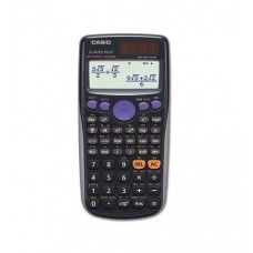Casio FX300ESPLUS FX-300ESPLUS Scientific Calculator, 10-Digit, Natural Textbook Display, LCD