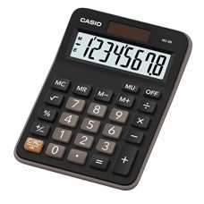 Casio MX-8B Standard Function Desktop Calculator