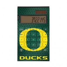 Oregon Ducks Desktop Calculator