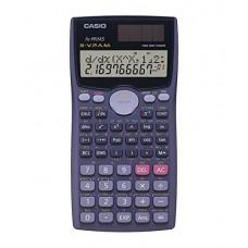 Casio fx-991MS PLUS Scientific Calculator with 2-Line Display