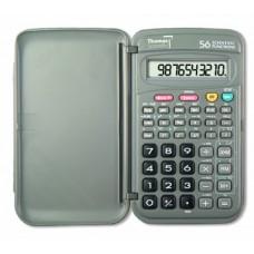 Thomas Model 6024 50 Function Scientific Calculator
