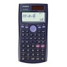 Casio FX-300ES Solar Scientific Calculator