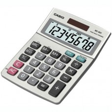 Casio Desktop Calculator with 8-Digit Display