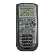 Texas Instruments Ti89 Titanium Graphing Calculator , Black