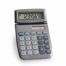 ROYAL 29302J 8-Digit Hand Held Calculator