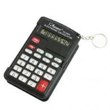 School Office 8 Digits LCD Calculating Tool Electronic Calculator