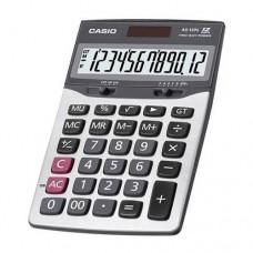 Casio AX-120S Electronic Calculator Mark Up % 12 Digits