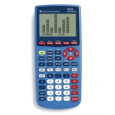 Texas Instruments 73/clm/1l1/c Ti 73 Explorer-blue