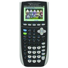 The Best TI 84 Plus C Silver Edition Graphing Calculator