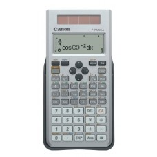 Scientific Calculator CANON F-792SGA