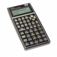 HP 35S Programmable Scientific Calculator, 14 Digit LCD