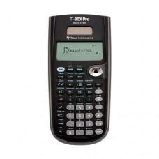 Texas 30XPROMV/TBL/2E7 TI-30X Pro Scientific Calculator Solar Energy Driven