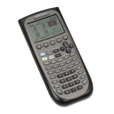 * TI-89 Titanium Programmable Graphing Calculator, Pixel Display