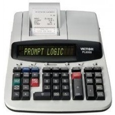 Victor Pl8000 14 Digit - Comercial Thermal Print (Office Machine / Calculators)