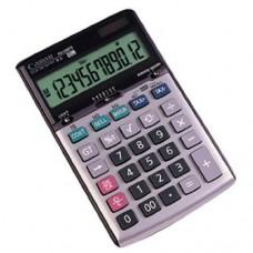 Canon KS-1200TS 12-Digit Desktop Calculator with Tax Function