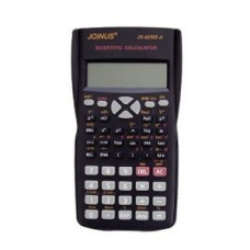 JOINUS JS-82MS-A 10 Digit And 2-Line Scientific Calculator