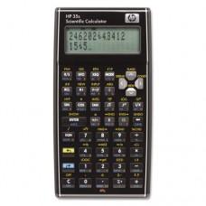 4 X HP 35S Programmable Scientific Calculator, 14 Digit LCD