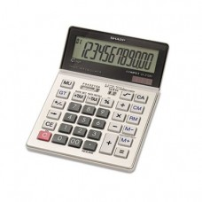 Sharp(R) VX-2128R Display Calculator