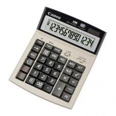 Canon WS-1410TG Big Desktop Calculator (4637B001)