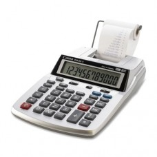 "Canon 12-Digit Calculator, 2 Color Printing, 6-2/5""X9""X2"", Gy *** Product Description: Canon 12-Digit Calculator, 2 Color Printing, 6-2/5""X9""X2"", Gy12-Digit Portable Printing Calculator With Tax And Business Calculations Prints 2.3 Lines Per Seco ***"