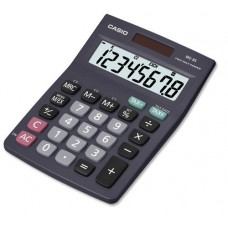 Casio MS8S Desk Top Calculator