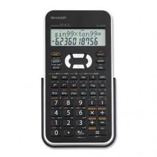 Sharp EL-531XGB-WH Engineering/Scientific Calculator