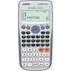Casio Fx-570es Fx570es Plus 2-line Display Scientific Marix Vector Calculations Calculator with 417 Functions Limited Edition.