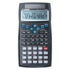 Canon F-766S Scientific Calculator
