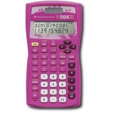 Texas Instruments, TI-30XIIS PINK, Dual Power Scientific Calculator, Pink