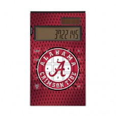 Alabama Crimson Tide Desktop Calculator NCAA