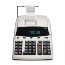 """Victor Technologies 12-Digit Calc,2-Color Printing,8-1/2""""X12-1/4""""X2-3/4""""We/Be *** Product Description: Victor Technologies 12-Digit Calc,2-Color Printing,8-1/2""""X12-1/4""""X2-3/4""""We/Beexecutive Commercial Printing Calculator Offers A Large 12-Digit F ***"""