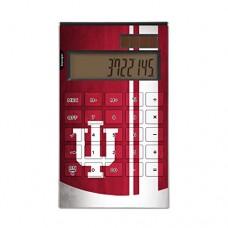 Indiana Hoosiers Desktop Calculator Fifty7 NCAA