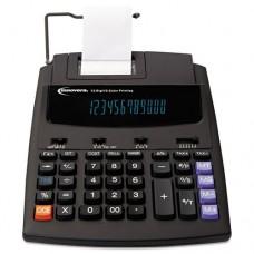 Innovera - 16000 Two-Color Roller Printing Calculator, Black/Red Print, 2.7 Lines/Sec 16000 (DMi EA