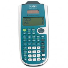 Texas Instruments TI-30XS MultiView Calculator, 16-Digit LCD