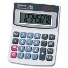 Canon® LS82Z Minidesk Calculator