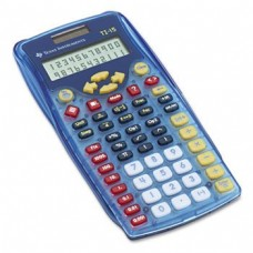 * TI-15 Explorer Calculator, 10-Digit Display
