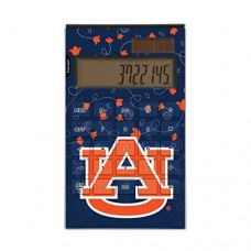 Auburn Tigers Desktop Calculator Swede NCAA