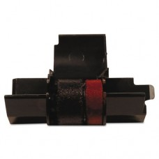 Victor IR40T Compatible Calculator Ink Roller, Black/Red