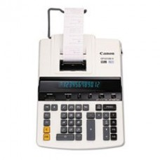 - CP1213DII Heavy-Duty Printing Calculator, Black/Red Print, 4.8 Lines/Sec
