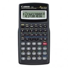 """Canon 10+2 Digit Scientific/Statistical Calc.,3-1/8""""x6""""x7/8"""",BK SKU-PAS971695"""