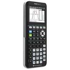 Texas Instruments(R) TI-84 Plus CE Color Graphing Calculator, Black, 84 Plus CE