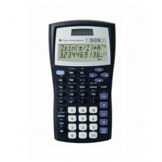 EAI 70332 Texas Instruments TI-30X IIS Scientific Calculator