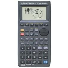 Casio FX-7400G Graphing Calculator