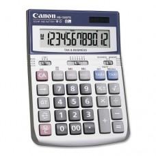 "Canon 12-Digit Desktop Calc,Dual Power,4-4/5""x6-7/10""x1-2/5"",BEWE SKU-PAS972218"
