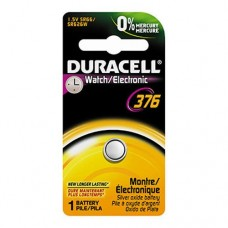 DURACELL D376B Watch & Calculator Battery